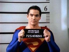 Dean Cain - Lois & Clark - The New Adventures of Superman