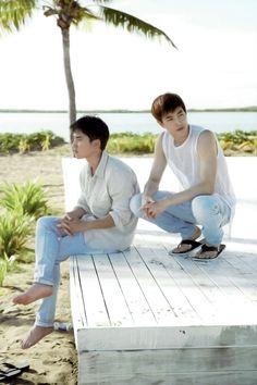 Las etiquetas más populares para esta imagen incluyen: exo, suho, d.o, kyungsoo y kpop