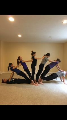 378 best partner/couples yoga poses images  partner yoga