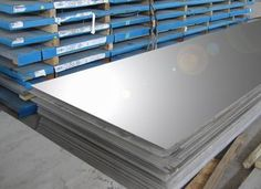 Mild #Steel_Plates can be used in a wide range of industrial purposes and their excellent quality offers assurance to the clients across the country.