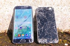 Broken or damaged Samsung phone? Get a Samsung-approved repair you can rely on at mobilerepairs4u across the UK.