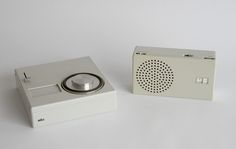 Образцы дизайна бытовой техники 1960–1980-х годов. изображение 22