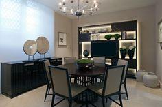 Dining room | Taylor Howes Designs