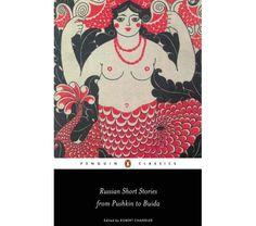 Penguin's Russian Short Story Collection (ed. Robert Chandler)
