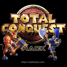Total Conquest #Hack Set your own rules of playing in your #gaming world!  Try it now -> https://optihacks.com/total-conquest-hack/