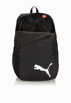تسوق حقيبة ظهر بشعار ماركة بوما لون black حقائب بوما في السعودية