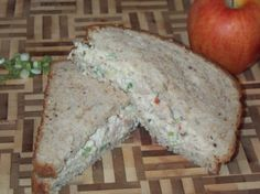 Make and share this Tasty Tuna Salad recipe from Food.com.