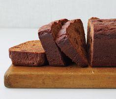 """Jessica's delicious """"tree bread""""        Persimmon Bread Recipe  at Epicurious.com"""