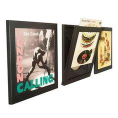 Art Vinyl - Play & Display Flip Frame Triple Pack