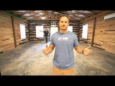 The Reclaimed Wood Shop (the power of the dark side) Woodworking Planes, Youtube Woodworking, Woodworking Tips, Diy Videos, Watch Funny Videos, Tiny House Trailer, Aging Wood, Shipping Container Homes, Best Web
