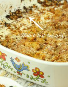 Healthy Cauliflower Au Gratin (Low Carb/Vegan/Paleo/Low Calorie)