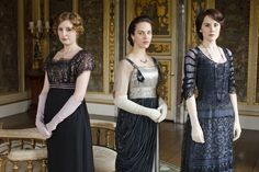 Beauty trend: è Downton Abbey mania