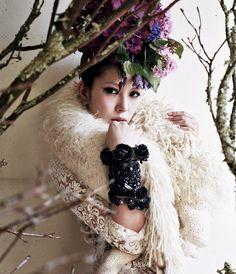 Review: BoA's Hurricane Venus Album « For K-Pop & J-Pop Lovers