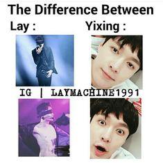 Imagen de exo, exo meme, and hot boys