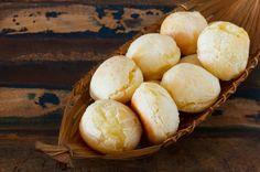 Como fazer pão de queijo mineiro
