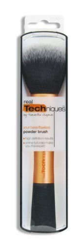 real Techniques Powder Brush by Real Techniques, http://www.amazon.com/dp/B004TSF8R4/ref=cm_sw_r_pi_dp_7.eFqb08CF0VC