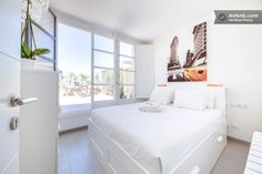 PenthouseSuite with Private Terrace in Barcelona