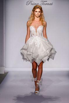 2016 Pnina Tornai Wedding Dress Collection
