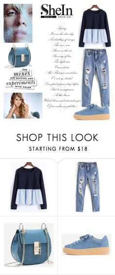 """""""Shein contest"""" by adancetovic on Polyvore featuring Kate Spade"""