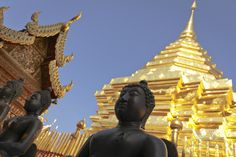 Wat_Phra_That_Doi_Suthep_Thailand_002 | Flickr - Photo Sharing!