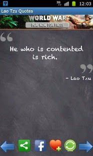 Taoism, Lao Tzu & Tao Te Ching - screenshot thumbnail