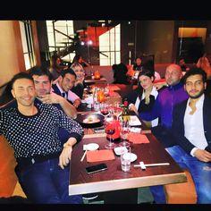 Party night..... @giacomourtis  #armani #nobu #milano #party #night #friends #drurtis #giacomourtis #milan #fashion #cool #glamour #vogue #marquisandoge #mand #luxurybrands #picoftheday #instagood #instadaily #tagsforlikes #like4like #photooftheday