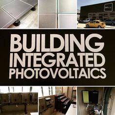 Building Integrated Photovoltaics Pavimenti e cristalli #Fotovoltaici per edifici & case #Photovoltaics Rappresentanza/Agente #Accumulatori #Green #GoGreen #NewEnergy #Energy #CleanEnergy #RenewableEnergy