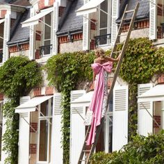 Art meets nature at Parisian gallerist Agnès Monplaisir's grand country estate
