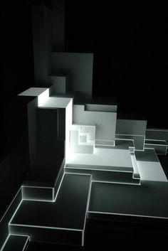 Augmented Sculpture, un trabajo de Pablo Valbuena.