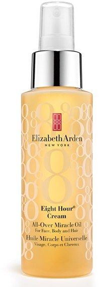 Elizabeth Arden Eight Hour ®  All-Over Miracle Oil, new for Spring 2016