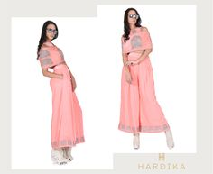 #Fashion fades but the style is eternal! A stunning ensemble by #FashionDesigner #HardikaGulati