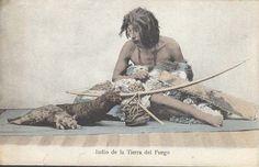 Chile: Magellan, Indian of Tierra del Fuego American Spirit, Native American, Rio Santa Cruz, Australian Aboriginals, Melbourne Museum, Inuit People, Patagonia, Indigenous Tribes, Archaeological Discoveries