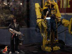 1/6 Hot Toys: Ellen Ripley - Alien (Updated with new prototype HS ...