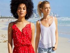 Zalando Lounge, Trends, Camisole Top, Tank Tops, Fans, Women, Fashion, Online Clothes, New Fashion