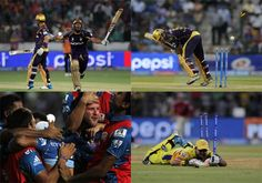 IPL 7: Records made, Records broken
