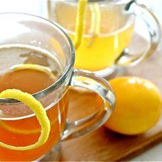 Mal de gorge : délicieuse recette de boisson chaude aux citron, miel et épices | PsychoMédia