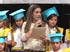 pelicula graduacion infantil Ceip las huertas   Pedrera 2015 - YouTube