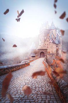 Castle Elz