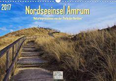 Nordseeinsel Amrum - CALVENDO
