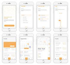 Designing an in-app Survey — Budi Brain — Medium