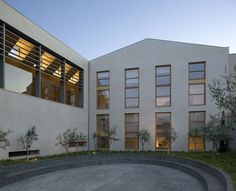 Edificio De Viviendas En Fabrica Tort Can Planell Rehabilitacion Y Adaptacion,© Duccio Malagamba