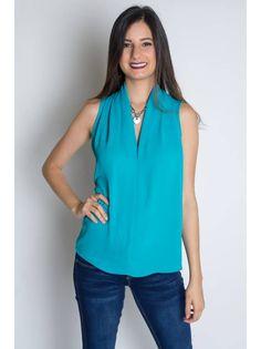 b29e58152478 56 mejores imágenes de blu en 2019   Blusa elegante, Moda para dama ...