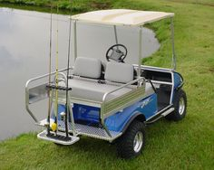 Golf Cart Back Seat With Storage Html on