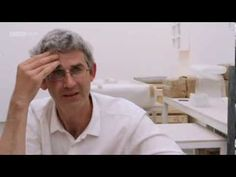 2/2 Edmund de Waal - What Do Artists Do All Day ?  13 mins.