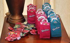 El tesoro del saber: Shopkins Birthday Party