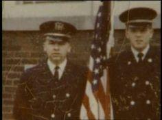 John Gacy (left)