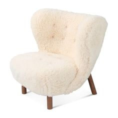 23% Off Little Petra lounge chair - Eternity Modern