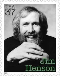 """Jim Henson, The most sophisticated people I know - inside they are all children."""""""