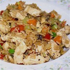 Quick Pork Fried Rice - Allrecipes.com