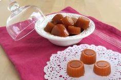 » Caramelle mou Ricette di Misya - Ricetta Caramelle mou di Misya